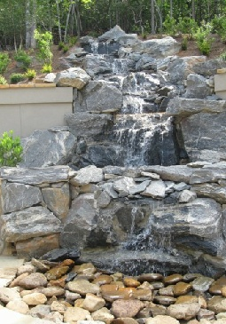 Natural Stone Photo Gallery